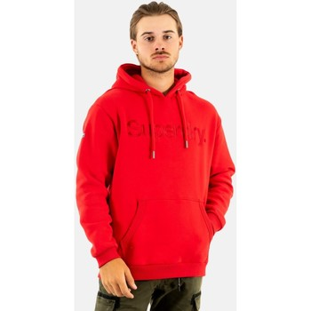 Vêtements Homme Sweats Superdry m2011417a 5ol hike red rouge