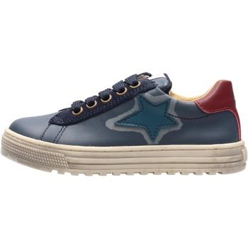 Baskets enfant Naturino - Sneaker blu KOKIE-2C05