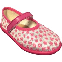 Chaussures Fille Chaussons Bellamy Diamant Fuchsia