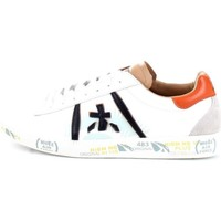 Chaussures Homme Baskets basses Premiata ANDY 5423 Baskets homme Blanc