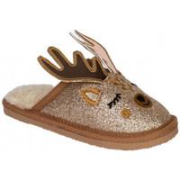 Chaussures Enfant Chaussons Conguitos KI1 221 06 Marron