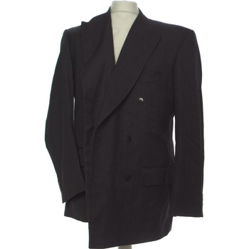 Vêtements Homme Vestes de costume Yves Saint Laurent Veste De Costume  42 - T4 - L/xl Gris
