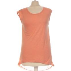 Vêtements Femme Débardeurs / T-shirts sans manche Little Marcel Débardeur  34 - T0 - Xs Rose