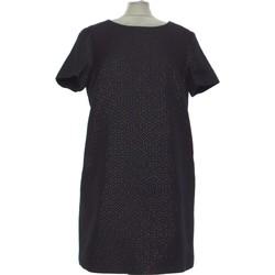Vêtements Femme Robes courtes Etam Robe Courte  40 - T3 - L Bleu