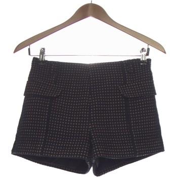 Vêtements Femme Shorts / Bermudas Cache Cache Short  34 - T0 - Xs Bleu