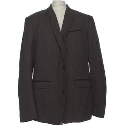 Vêtements Homme Vestes de costume Celio Veste De Costume  46 - T6 - Xxl Marron