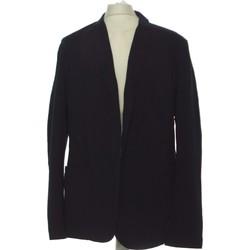 Vêtements Homme Vestes de costume Celio Veste De Costume  46 - T6 - Xxl Bleu