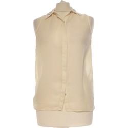 Vêtements Femme Chemises / Chemisiers Zara Chemise  34 - T0 - Xs Blanc