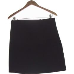 Vêtements Femme Jupes H&M Jupe Courte  40 - T3 - L Noir