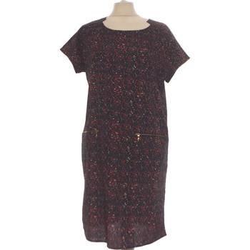 Vêtements Femme Robes courtes School Rag Robe Courte  38 - T2 - M Bleu