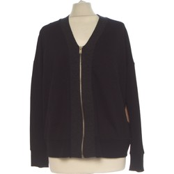 Vêtements Femme Gilets / Cardigans Zara Gilet Femme  36 - T1 - S Noir