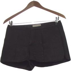 Vêtements Femme Shorts / Bermudas Cache Cache Short  34 - T0 - Xs Noir
