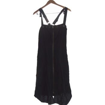 Vêtements Femme Robes courtes Et Compagnie Robe Courte  36 - T1 - S Noir