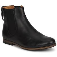 Chaussures Femme Boots Aigle MONTAIGU Noir