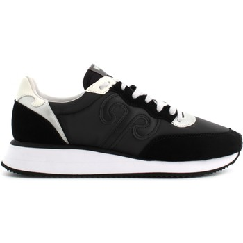 Chaussures Homme Baskets basses Wushu 100003 000 203 Nero