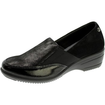 Chaussures Femme Baskets mode Enval 8257500 Nero