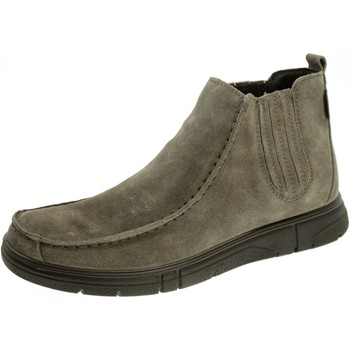 Chaussures Homme Boots Enval 8213344 Grigio