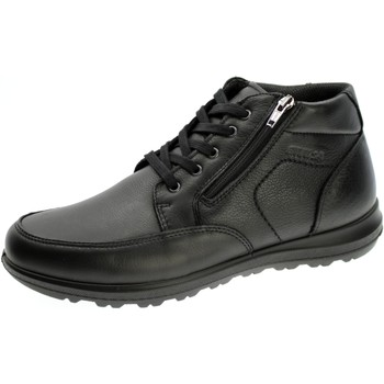 Chaussures Homme Boots Enval 8210300 Nero
