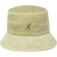 Accessoires textile Homme Chapeaux Kangol Bob  Cord beige
