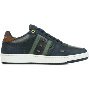 Chaussures Homme Baskets basses Pantofola d'Oro Bolzano Uomo Low bleu