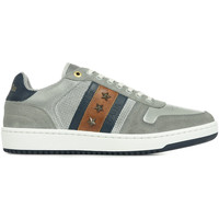 Chaussures Homme Baskets basses Pantofola d'Oro Bolzano Uomo Low gris