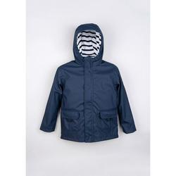 Vêtements Fille Parkas IGOR  Bleu
