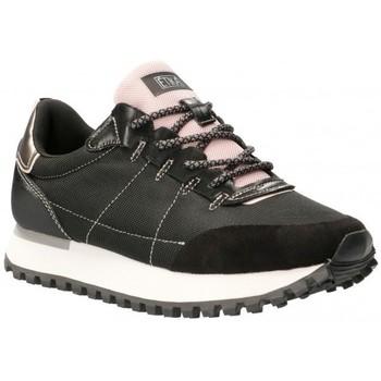 Chaussures Femme Baskets basses Etika 55948 Noir