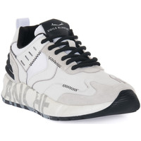 Chaussures Homme Baskets basses Voile Blanche CLUB15 Bianco