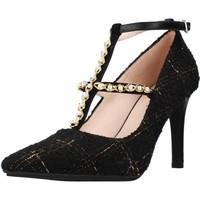 Chaussures Femme Escarpins Lodi RIM0LA TP Noir