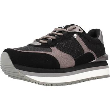 Chaussures Femme Baskets basses Gioseppo KLEEP Noir