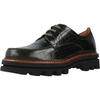 Chaussures Femme Derbies & Richelieu Joni 21384J Vert