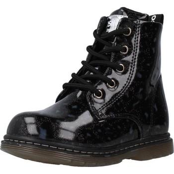 Chaussures Fille Bottes Conguitos LIS13104 Noir