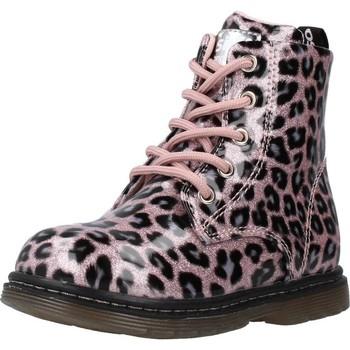 Chaussures Fille Bottes Conguitos LIS13104 Rose