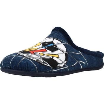 Chaussures Garçon Chaussons Chispas 65700084 Bleu