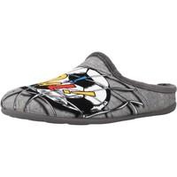 Chaussures Garçon Chaussons Chispas 65700084 Gris