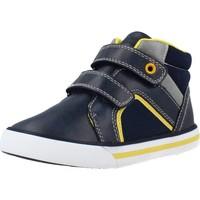 Chaussures Garçon Bottes Chicco FILIPPO Bleu