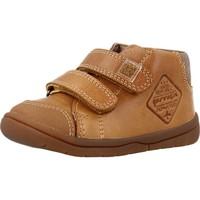 Chaussures Garçon Bottes Garvalin 211600 Marron