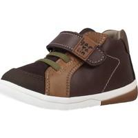 Chaussures Garçon Bottes Garvalin 211602 Marron