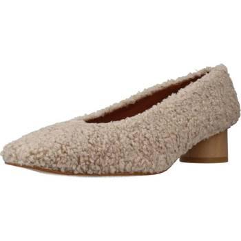 Chaussures Femme Escarpins Angel Alarcon 21527 276H Beige