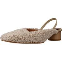 Chaussures Femme Escarpins Angel Alarcon 21528 276H Beige