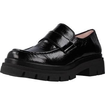 Chaussures Femme Mocassins Hispanitas RIO Noir