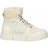 Chaussures Femme Baskets montantes Scapa Sneaker Beige