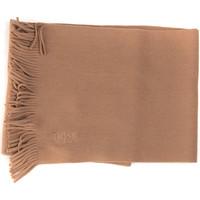 Accessoires textile Homme Echarpes / Etoles / Foulards BOSS ALBAS-N-50455703262 Cammello