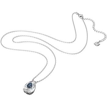 Montres & Bijoux Femme Colliers / Sautoirs Swarovski Collier  Elegance of Africa Blanc