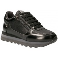 Chaussures Femme Baskets basses Etika 55955 Noir