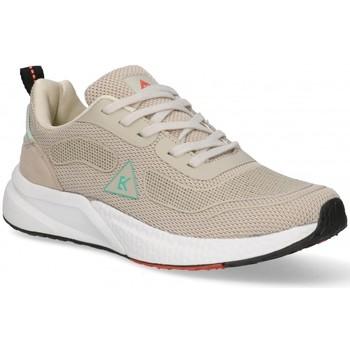 Chaussures Femme Baskets basses Etika 55400 Marron