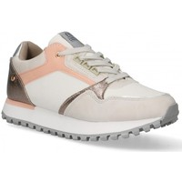Chaussures Femme Baskets basses Etika 55394 Marron