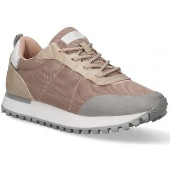 Chaussures Femme Baskets basses Etika 55949 Marron