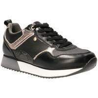 Chaussures Femme Baskets basses Etika 55952 Noir