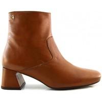 Chaussures Femme Bottines Gadea MEI 1647 Marron